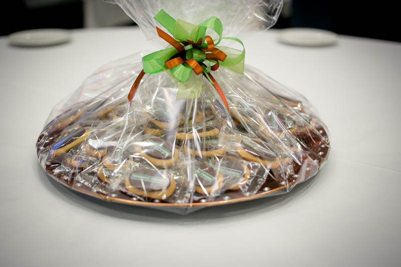 Wedding gift baskets order your own printing negle Gallery